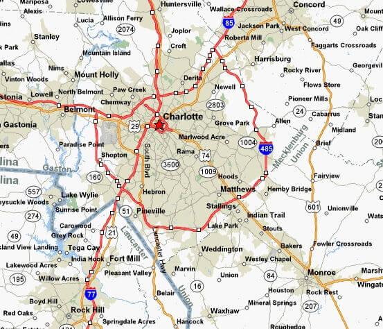 Charlotte-Metro-Area