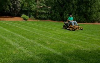 Landscaper Weddington NC
