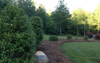 landscapers in matthews nc