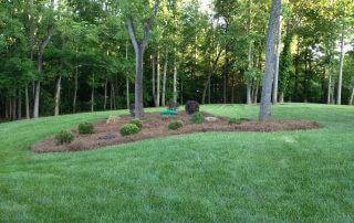 landscaping contractor matthews nc