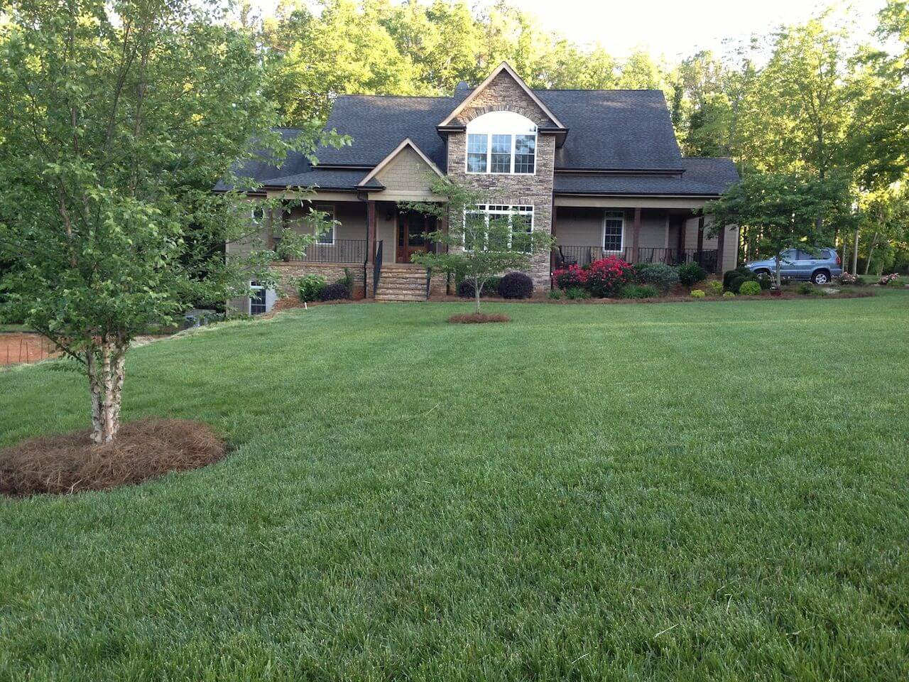 landscaping contractors near me