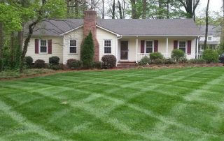 lawn care midland