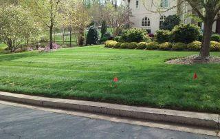 midland nc lawn care