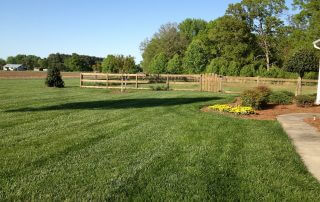 waxhaw nc lawn care services