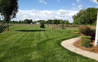 weddington nc lawn care